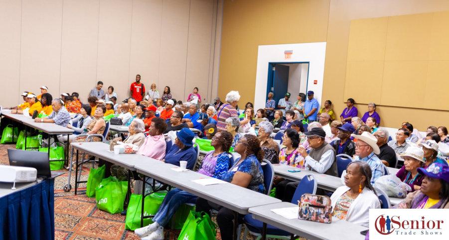 Pearland, Texas | SeniorTradeShows com